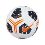 Nike Academy Pro FIFA Trainingsball Weiss F100