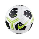 Nike Academy Pro Team Trainingsball Weiss F100