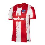 Nike Atletico Madrid Trikot Home 2021/2022 Rot F61