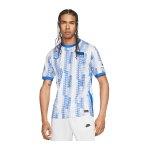 Hertha BSC Brustsponsor