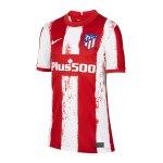 Nike Atletico Madrid Trikot Home 2021/2022 Kids F612