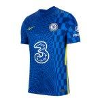 Nike FC Chelsea London Trikot Home 2021/2022 Kids Blau F409