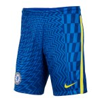 Nike FC Chelsea London Short Home 2021/2022 Kids F408