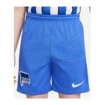 Nike Hertha BSC Short Home Away 21/22 Kids F405