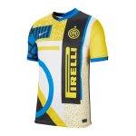 Nike Inter Mailand Trikot 4th 2020/2021 F101