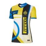 Nike Inter Mailand Trikot 4th 2020/2021 Damen F101