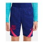 Nike FC Barcelona Strike Short Kids F455