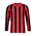 Nike Division IV Striped Trikot langarm Kids F719
