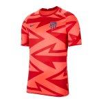 Nike Atletico Madrid Prematch Shirt 2021/2022 F645