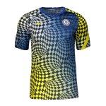 Nike FC Chelsea London Prematch Shirt 2021/2022 Kids F409
