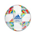 adidas UEFA Nations League OMB Spielball Weiss