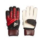 adidas Predator FS TW-Handschuh Kids Schwarz Rot