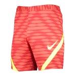 Nike Strike 21 Knit Short Weiss F100