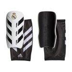 adidas Real Madrid Lite Schienbeinschoner Weiss