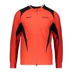 Nike F.C. Joga Bonito Woven Jacke Rot F673