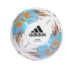 adidas Team Replique Trainingsball Weiss