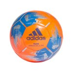 adidas Team 290 Gramm Lightball Orange Blau