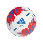 adidas Team Junior 290 Gramm Fußball Weiss