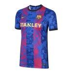 Nike FC Barcelona Trikot Home 2021/2022 Damen F428