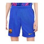 Nike FC Barcelona Short Home 2021/2022 Kids F427