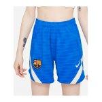 Nike FC Barcelona Strike Short Damen F428