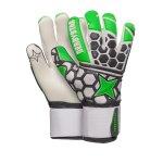 Derbystar APS Hexasoft Pro II TW-Handschuh Grün