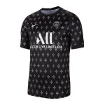 Nike Paris St. Germain Prematch Shirt 2021/2022 F659