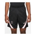 Nike Paris St. Germain Trainingsshort Schwarz F010