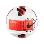 Nike Flight Promo Spielball Weiss F100
