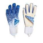 adidas Predator Pro Purecontrol TW-Handschuh Blau