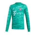 adidas FC Bayern München Torwarttrikot 19/20 Kids