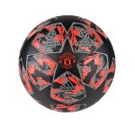 adidas Manchester United Finale Miniball Rot