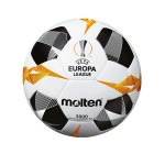 Molten Europa League Ball Replika 19/20 Weiss