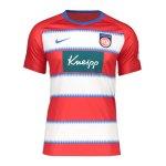 Nike 1. FC Heidenheim Trikot Home 2020/2021 Kids Rot F657
