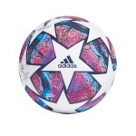 adidas Finale Istanbul Pro OMB Spielball Weiss