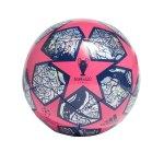adidas Finale Istanbul Trainingsball Pink