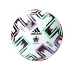 adidas LGE Uniforia 290 Gramm Fussball Weiss