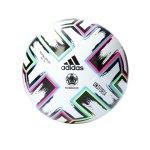adidas LGE Uniforia 350 Gramm Fussball Weiss