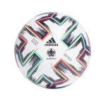 adidas PRO Uniforia EM 2020 Spielball Weiss