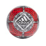 adidas Tango CLB Trainingsball Weiss Rot