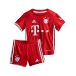 adidas FC Bayern München Babykit Home 2020/2021