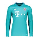 adidas FC Bayern München TW-Trikot 2020/2021 Kids