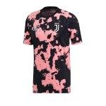 adidas Juventus Turin Prematch Shirt Pink