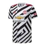 adidas Manchester United Trikot UCL 2020/2021 Kids