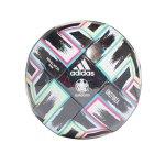 adidas TRN Uniforia Trainingsball Schwarz