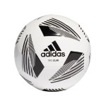 adidas Tiro CLB Trainingsball Pink Schwarz