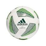 adidas Tiro Match Trainingsball Weiss