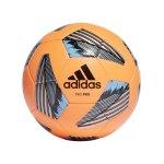 adidas Tiro Pro Winter Spielball Orange