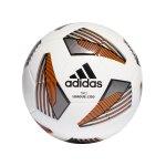 adidas Tiro Junior 350 Gramm Lightball Weiss