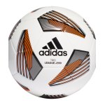 adidas Tiro League Junior 350 Gramm Fussball Weiss